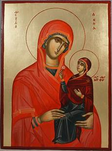 st anna st holy of painted icon blessedmart