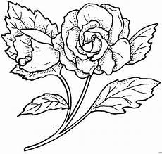 Einfache Malvorlagen Blumen Einfache Schoene Ausmalbild Malvorlage Blumen