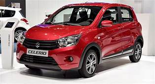 Suzuki Celerio 2018 Price Review Launched In Pakistan