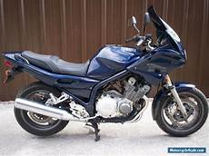 1999 yamaha xj 900 s for sale in united kingdom