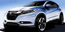 2020 honda hrv price redesign release date changes
