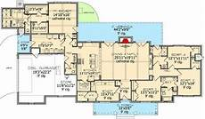 country style ranch house plans plan w64003bb ranch country exclusive corner lot