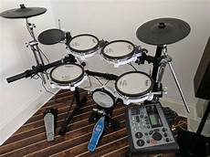 Roland Td8 V Drum Electronic Drum Kit For Sale In Glasgow