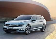 2015 Volkswagen Passat Variant Review Price