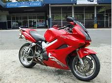 Honda Vfr 800 1 Bike Pic A Day