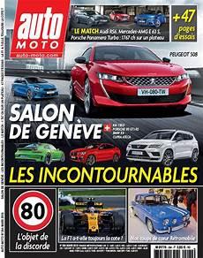 abonnement auto moto magazine