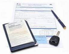 Carte Grise Certificat D Immatriculation Toutes Les