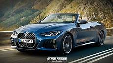 2021 bmw m4 convertible youtube