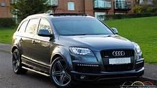 Audi Q7 3 0tdi S Line Plus 2012 12