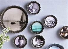 cadre photo original à fabriquer cadres photos originaux faits avec de la r 233 cup