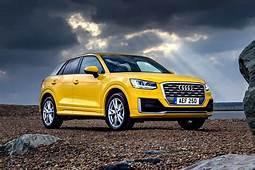 Audi Q2 2016  Car Review Specifications Honest John