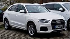 audi q3 2 0 tipped to set new benchmarks with refreshed