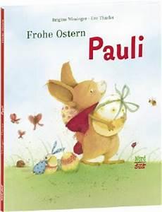 frohe ostern pauli brigitte weninger bei lovelybooks