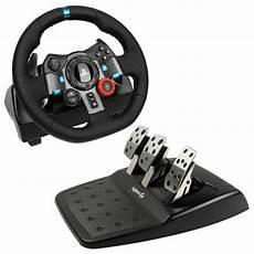 nuovo volante logitech logitech g29 driving racing wheel ps4 ps3 uk