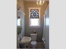 Window Treatment Ideas for Small Windows