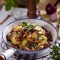 Kartoffel Hack Pfanne - kartoffel hack pfanne 24 rezepte