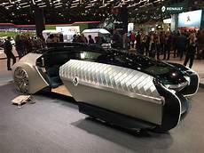 le mondial de l auto les concepts les plus spectaculaires du mondial de l auto en vid 233 o