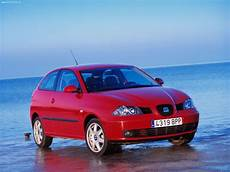 Seat Ibiza 2002 Picture 9 Of 59