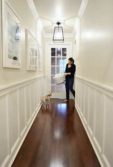 decking the halls with quot fancy quot molding farmhouse love hallway lighting hallway
