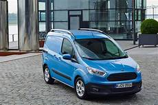 Ford Transit Courier Review Pictures Auto Express