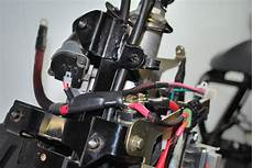 how to install the bdx honda ruckus gy6 harness buggy depot technical center