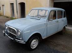 renault 4l a vendre renault r 4 l 1962 en vente classic trader