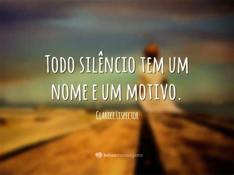 O Meu Silencio