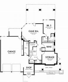 house plans bhg featured house plan bhg 4618