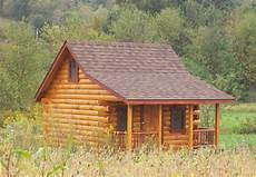 pioneer log homes this log cabin is cheaper than you think j n roofing