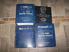 free car manuals to download 1995 lincoln mark viii spare parts catalogs 1993 lincoln continental mark viii 8 town car factory parts catalog manual set ebay