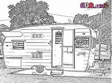 Malvorlagen Kostenlos Wohnwagen Ausmalbilder Auto Mit Wohnwagen Ausmalbilder