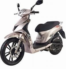 luxxon motorroller 50 ccm 45 km h 187 bikes trevis