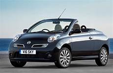 Used Nissan Micra C C 2005 2009 Review Parkers
