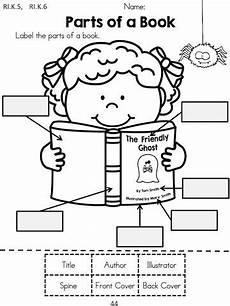 halloween kindergarten language arts worksheets language library corner and kindergarten