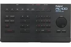roland rc 100 remote controlle gebraucht kaufen mit garantie