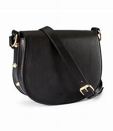 h m shoulder bag in black lyst