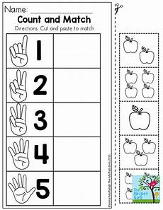 cut and paste subtraction worksheets for kindergarten 10497 back to school packets actividades de matem 225 ticas preescolares matem 225 ticas preescolares