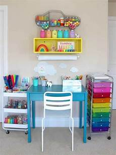 5 creative arts crafts rooms for kids