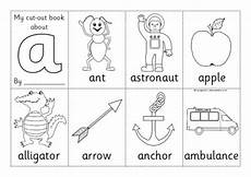 sparklebox letter m worksheets 24318 cut out mini alphabet booklets sb4783 sparklebox