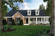 country style ranch house plans country style house plan 3 beds 2 baths 1965 sq ft plan
