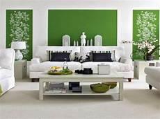 wandgestaltung wohnzimmer farbe 1001 frische ideen f 252 r wandfarbe in gr 252 n farbtrend 2017