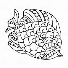 Malvorlage Fisch Einfach Malvorlage Fisch Einfach Ausmalbilder Fur Euch