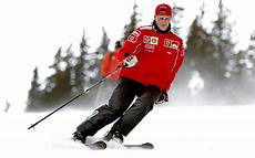 michael schumacher unfall schumacher sustains injury after skiing