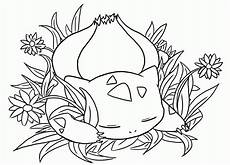 Bulbasaur Coloring Page Zip Bulbasaur Coloring Page Coloring Home