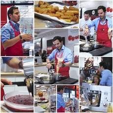 Cours Cuisine Michalak Kenwood S Cuiz In Agence