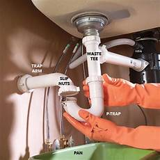 Cleaning Kitchen Drain Garbage Disposal by What To Do When Your Kitchen Sink Won T Drain