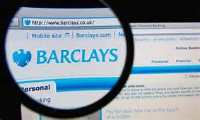 Barclays And RBS Among Banks Stung With &16378m Fine  This
