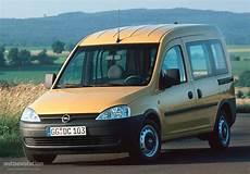 Opel Combo 2002 2003 2004 2005 2006 2007 2008