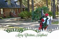 sweet inspirations by jp designs merry christmas neighbors