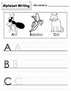 letter b and c worksheets 23965 kindergarten alphabet worksheets printable handwriting worksheets for kindergarten alphabet